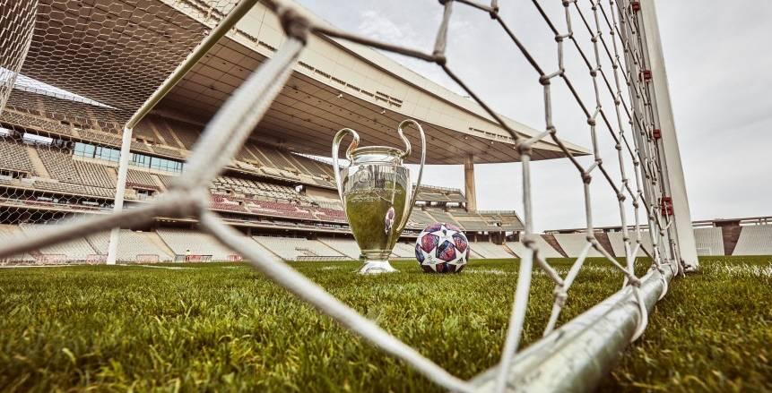 رسمياً.. لشبونة تستضيف نهائي دوري أبطال أوروبا.. وإعلان مواعيد الأدوار المتبقية