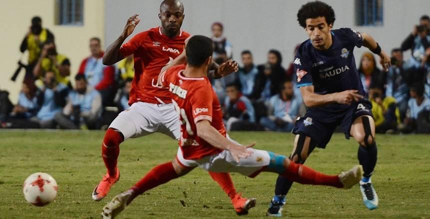 الأهلي والزمالك الأهم.. مواعيد أبرز 10 مباريات في الدوري المصري الممتاز