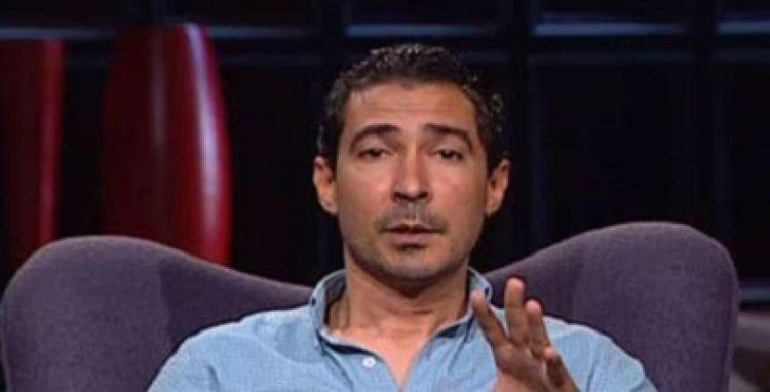محمد بركات يكشف عن دوره في الجهاز الفني للمنتخب
