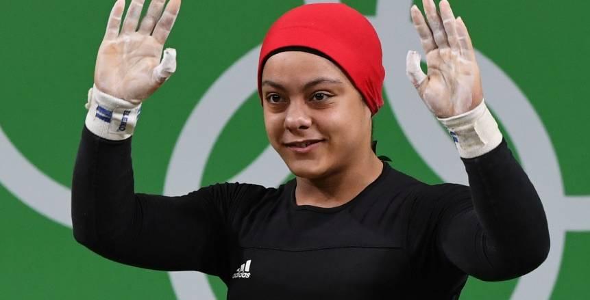 وزير الرياضة: تكريم على أعلى مستوى لسارة سمير عقب العودة لمصر