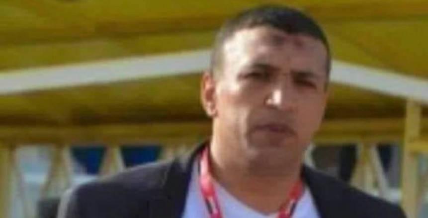 أحمد مجاهد يعلن وفاة لاعب طلائع الجيش السابق متأثرا بفيروس كورونا