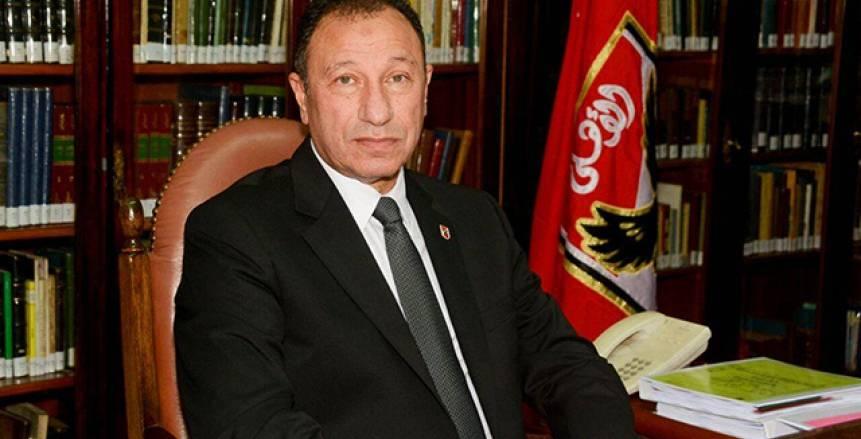 انطلاق اجتماع مجلس الأهلي الطارئ لحل أزمة مباريات الدوري