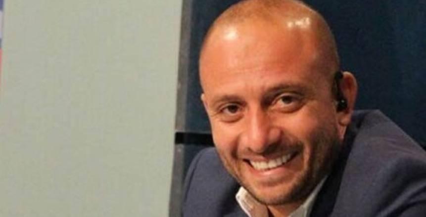 استقالة وائل رياض من رئاسة قطاع الناشئين بـ وادي دجلة