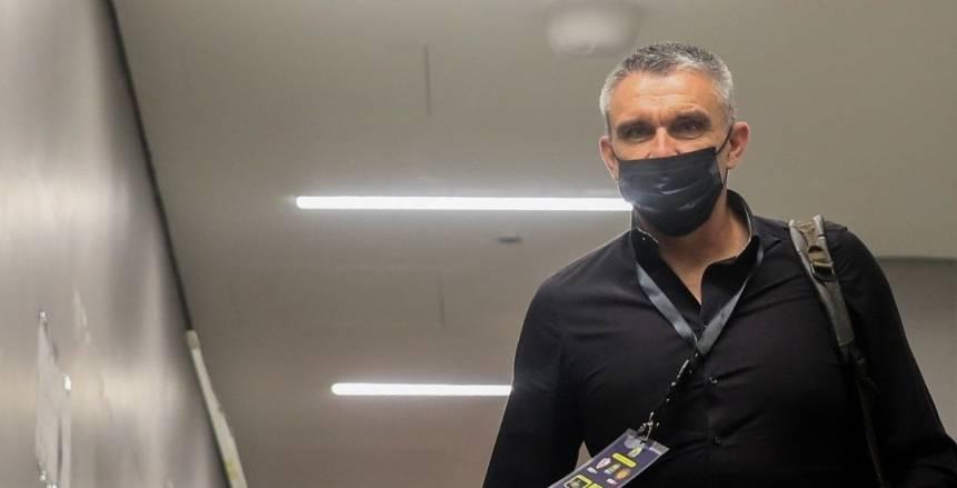 كارتيرون يطالب بإبعاد لاعبي الزمالك عن أزمات النادي مع «الجبلاية»
