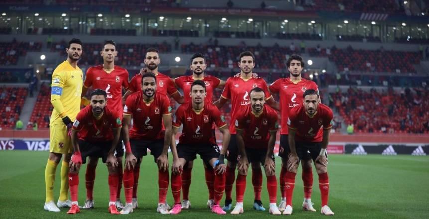 موعد مباراة الأهلي وبالميراس البرازيلي في كأس العالم للأندية