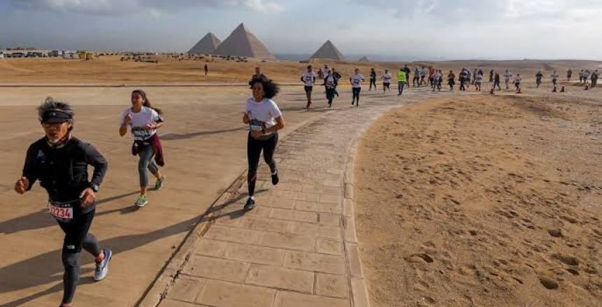 انطلاق مسيرة «مصر تسير من أجل الدمج» برعاية وزارة الشباب والرياضة