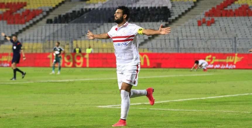 بالأرقام | المصري لم يفز على الزمالك في الدور الأول من الدوري منذ 10 سنوات