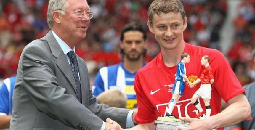 جيل 99 لمانشستر يونايتد يهزم قدامى بايرن ميونخ 5-0 في مباراة خيرية