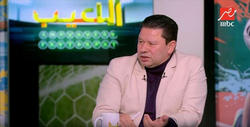 """رضا عبدالعال: """"الزمالك قالي أنت ابن النادي عشان ميدنيش فلوس"""""""