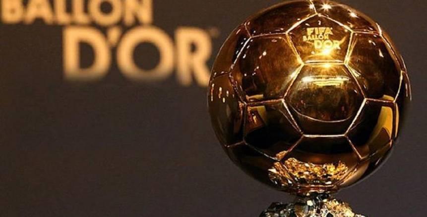 الموعد والقنوات الناقلة لحفل الكرة الذهبية لأفضل لاعب في العالم