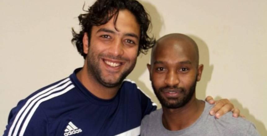 """""""ميدو"""": حال انضمام """"شيكابالا"""" للمقاصة سأجعله أفضل لاعب في مصر"""