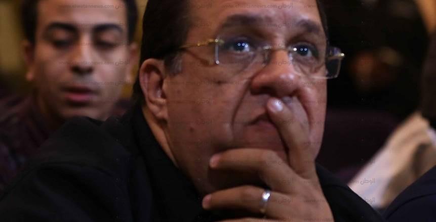 أحمد جلال رئيسًا لبعثة الزمالك في أنجولا
