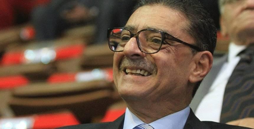 محمود طاهر: الأهلى أكبر نادي في الشرق الأوسط