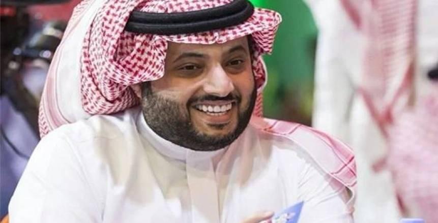 أكاديمية جديدة لـ «تركى آل الشيخ»