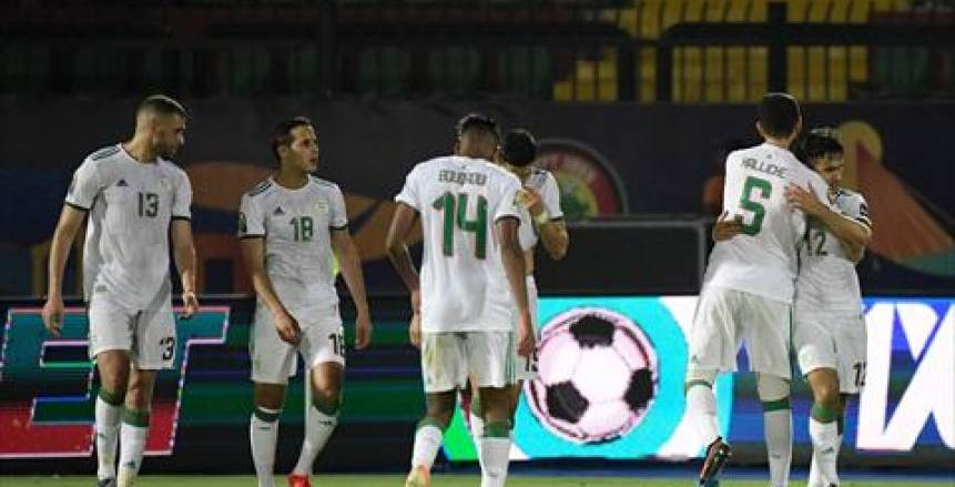 بث مباشر.. مباراة الجزائر وكوت ديفوار في ربع نهائي كأس الأمم الأفريقية