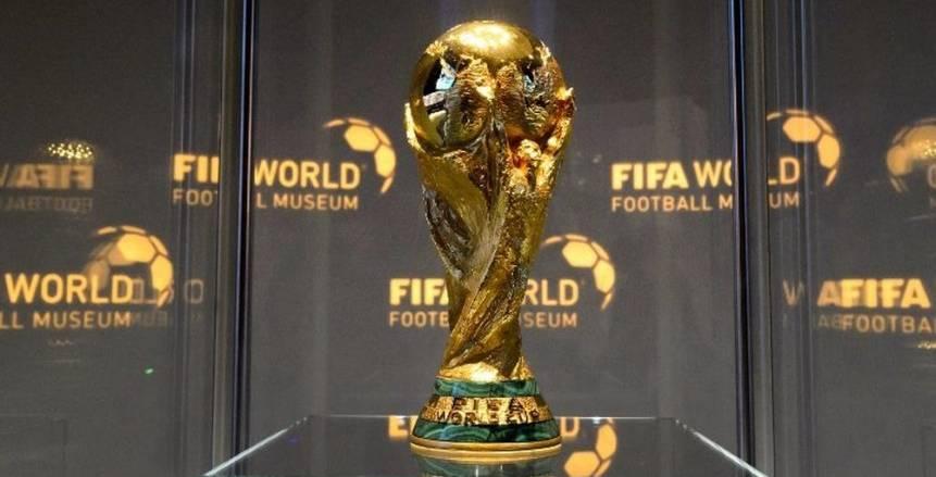 أشرف  صبحى:  أحلم بتنظيم مصر لكأس العالم