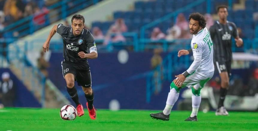 بث مباشر| مباراة الاتحاد السكندري والهلال السعودي اليوم 25-2-2019
