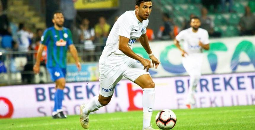 أول تعليق من «تريزيجيه» على خسارته جائزة أفضل لاعب بالدوري التركي