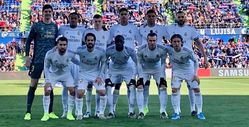 ريال مدريد يعلن غياب إيسكو عن مواجهة فالنسيا