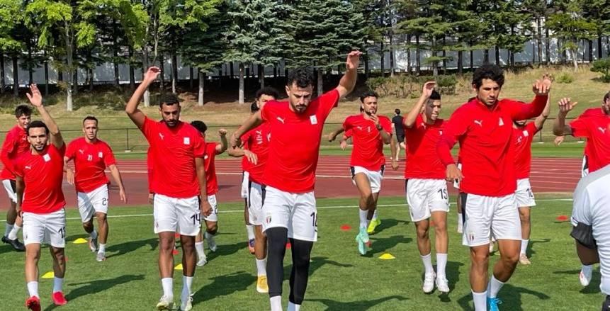 تردد قناة بي إن سبورت المفتوحة الناقلة لمباراة منتخب مصر أمام إسبانيا