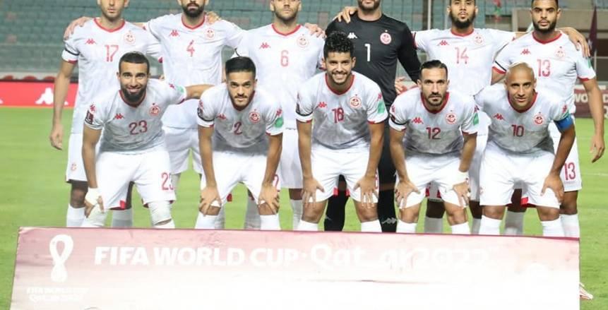 مشاهدة مباراة تونس وموريتانيا بث مباشر الآن في تصفيات كأس العالم المؤهلة لمونديال قطر 2022