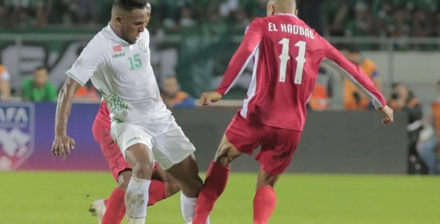 بمشاركة حميد أحداد.. تعادل مُثير بين الوداد والرجاء في كأس محمد السادس (فيديو)