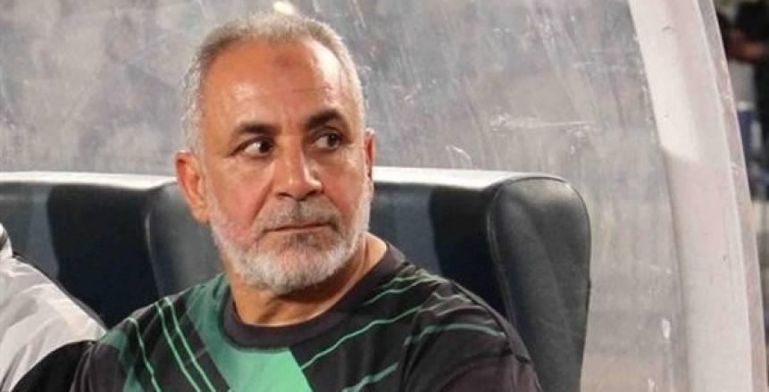 نادي الجمهورية يقبل استقالة محمد عامر وجهازه المعاون