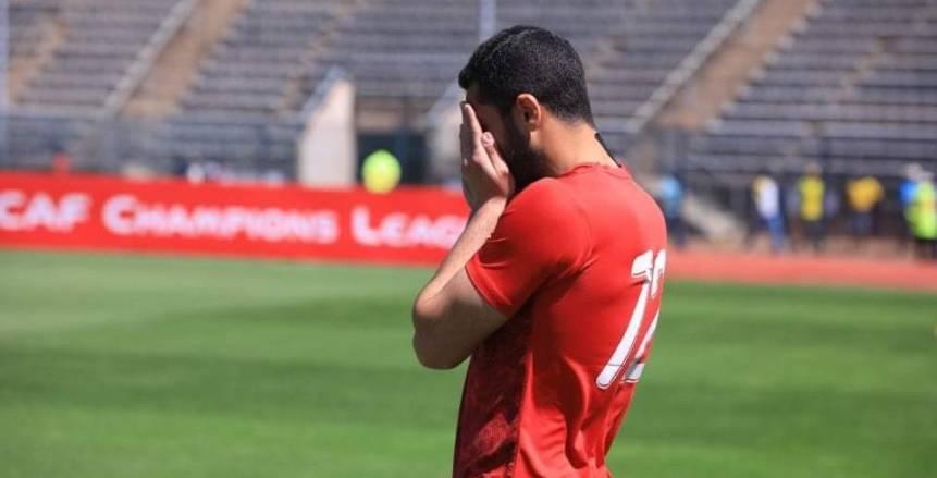 نادر شوقي: من اليوم أنا لا أمثل أحمد فتحي (صور)