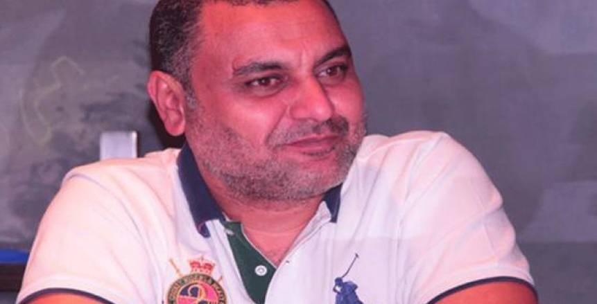 استقالة خالد العوضي من منصبه باتحاد اليد