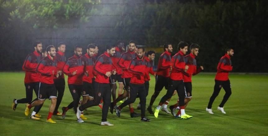 اليوم.. الأهلى يستضيف الوصل بالبطولة العربية في بروفة أخيرة قبل «النهائى الإفريقي»