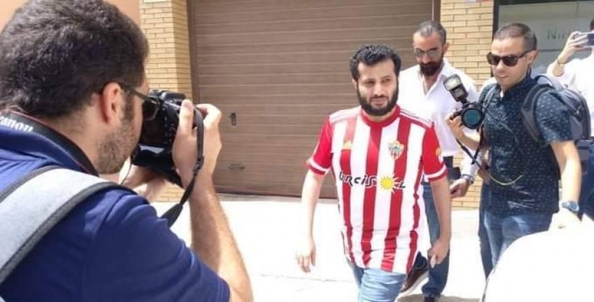 الصحف الإسبانية تسلط الضوء على طموح تركي آل الشيخ مع نادي ألميريا