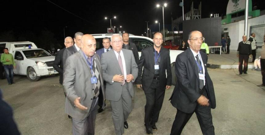 بورسعيد ترحب بمبادرة اتحاد الكرة بشأن منتخب الشباب