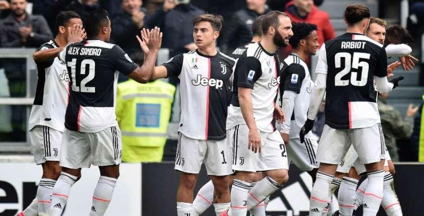 رسمياً.. رابطة أندية الدوري الإيطالي تحدد موعد عودة المسابقة رغم كورونا