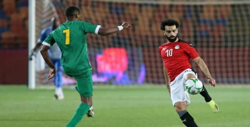 هيثم فاروق: منح شارة قيادة المنتخب لـ محمد صلاح قرار تاريخي