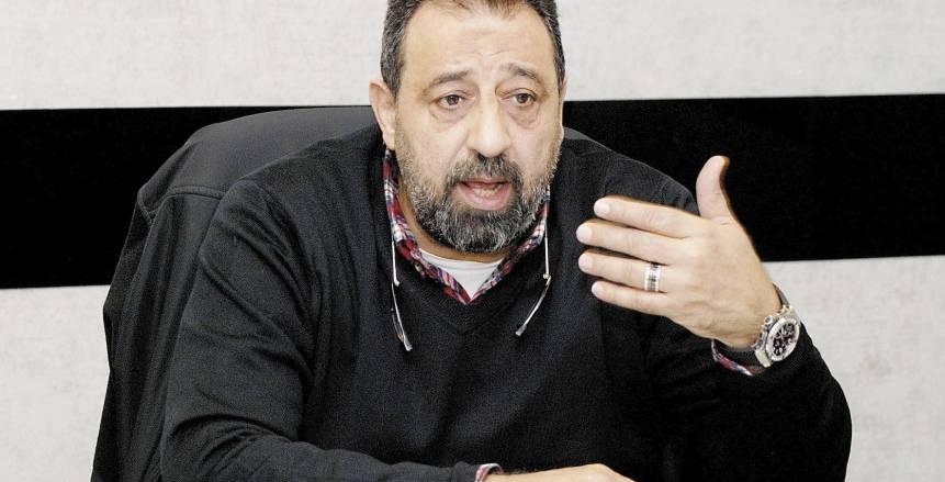 عبد الغني: الأهلي يعاني من خطي الدفاع والهجوم.. ومتحفظ على موسيماني