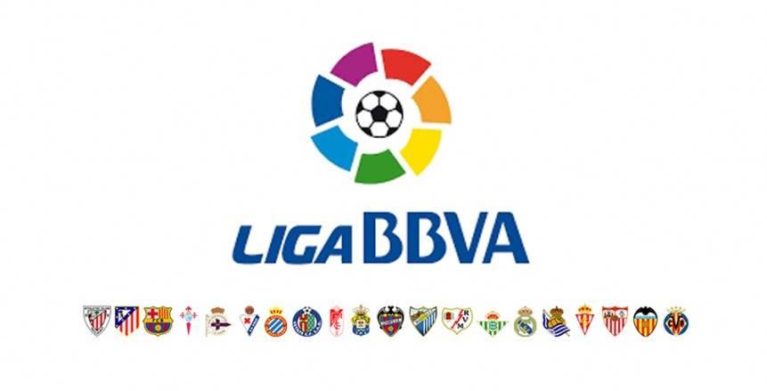 لاعبو إيبار يستطرون علي تشكيلة الأفضل في الدوري الإسباني