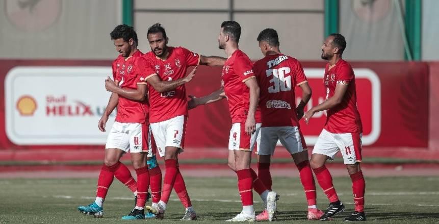 «بيقولوا عليه ميسي».. من هو محمد حمدي لاعب الأهلي الجديد؟