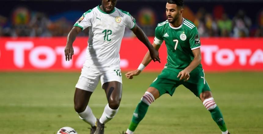 بث مباشر.. مباراة الجزائر والسنغال في نهائي كأس الأمم الأفريقية