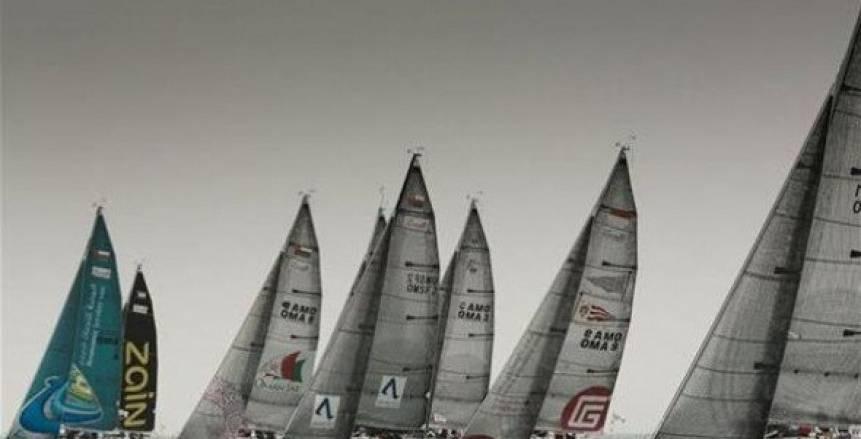 بمشاركة 5 دول.. اتحاد الشراع يُقيم سباق النيل الدولي الأول للناشئين