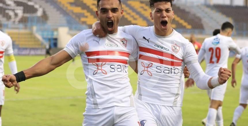 الزمالك يبحث عن أول انتصار بدور المجموعات أمام تونجيت في دوري الأبطال