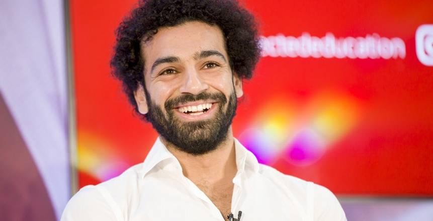 محمد صلاح بعد التتويج بالدوري الإنجليزي: لما بحلم أحقق حاجة بوصلها