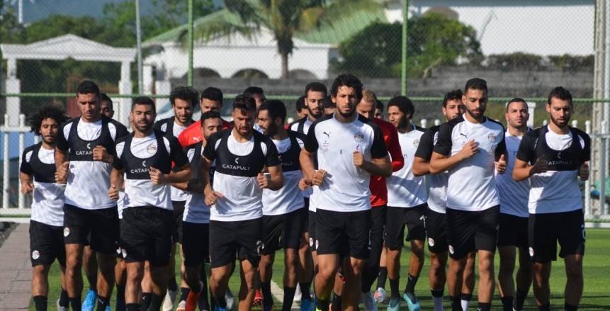 إلغاء مباراة مصر وبوروندي بعد تأجيل تصفيات كأس العالم
