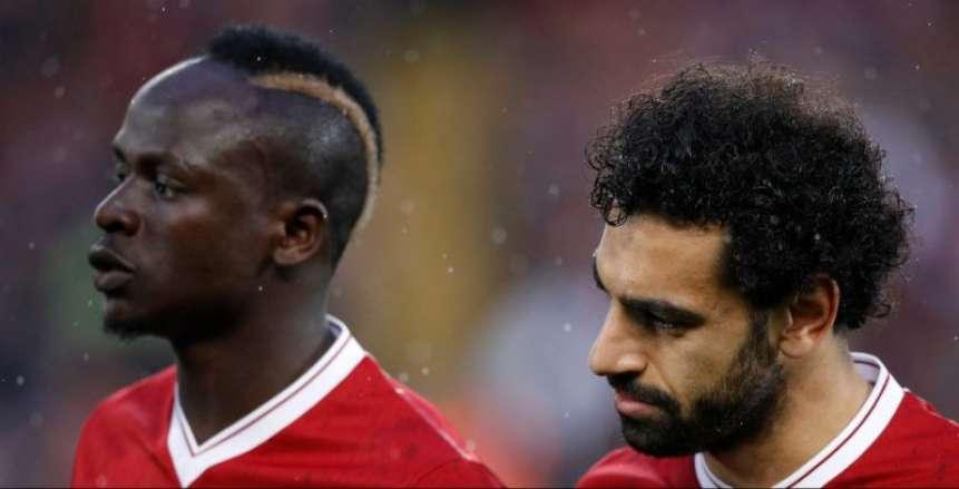 الحاجي ضيوف: «ماني» لن يفوز بـ «الكرة الذهبية» في ظل تواجده بجوار «صلاح»