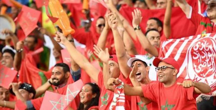 رسمياً| المغرب يتقدم بطلب لتنظيم كأس العالم 2026 منافساً لأمريكا