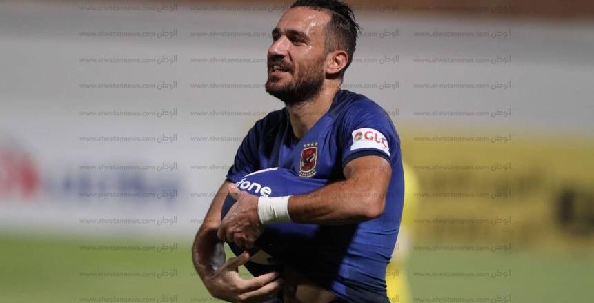 تعليق «علي معلول» علي خروج «الترجي» من البطولة العربية