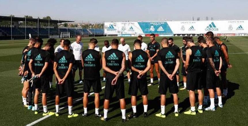 «رونالدو وكوفاسيتش» يغيبان عن قائمة ريال مدريد لمباراة لاكورونا
