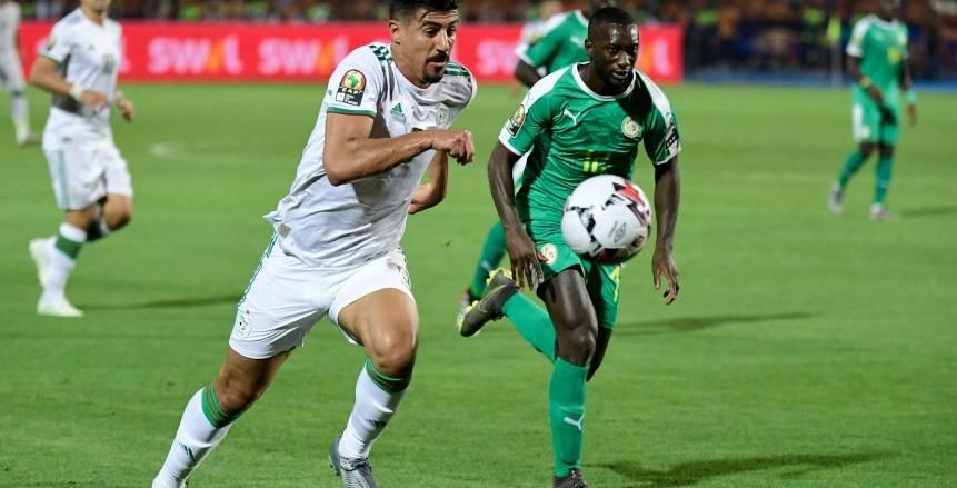بث مباشر لتتويج الجزائر بكأس الأمم الأفريقية 2019
