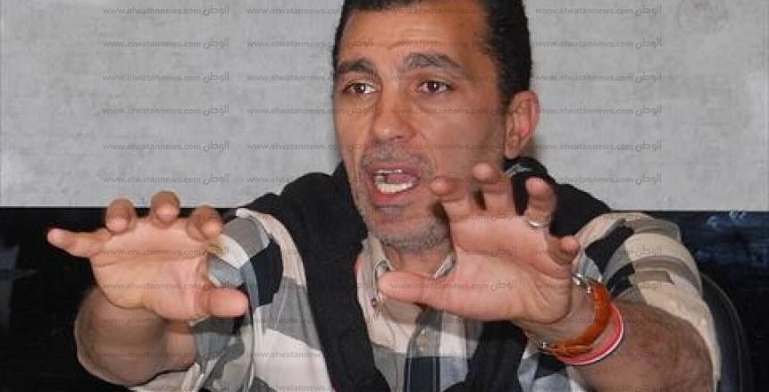 """حوار.. أسامة نبيه:""""عبدالشافي"""" وشيكابالا إضافة حقيقية.. ورحيل محمد إبراهيم خسارة"""