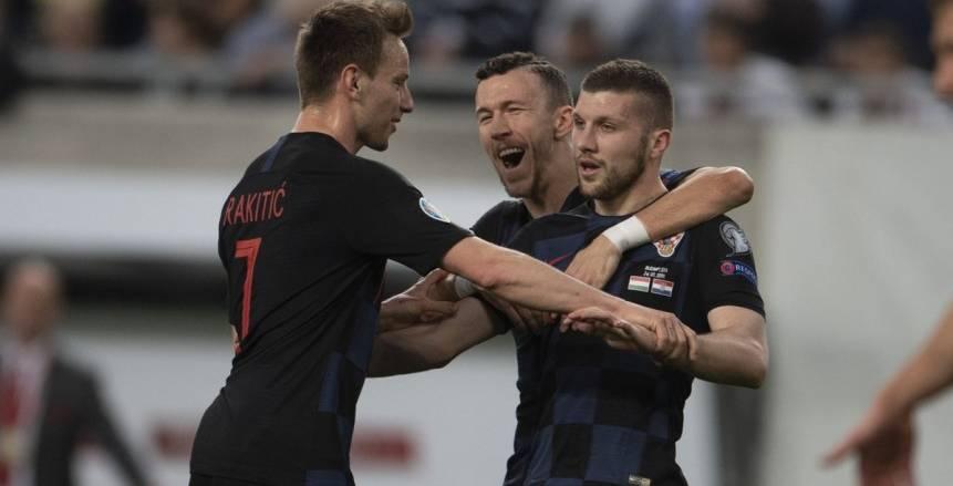 منتخب المجر يُسقط كرواتيا بثنائية في تصفيات اليورو