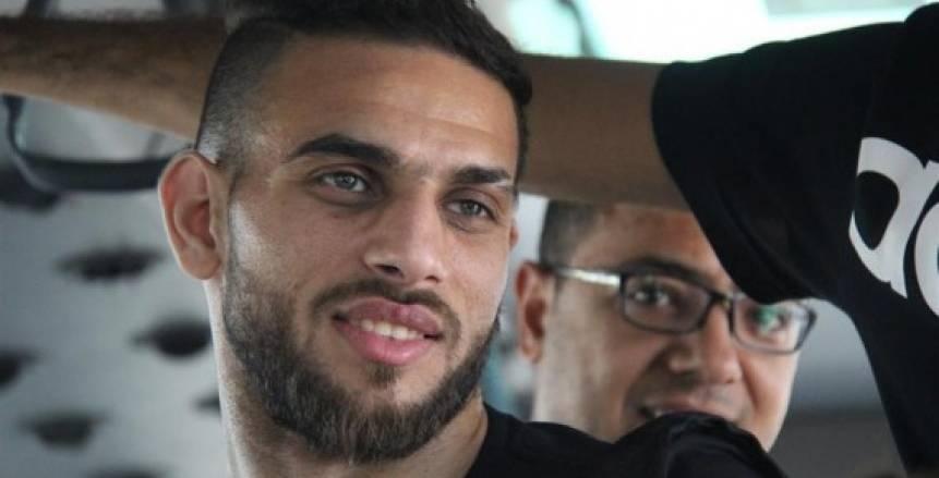 عودة أحمد دويدار لقائمة الإسماعيلي لمواجهة الرجاء
